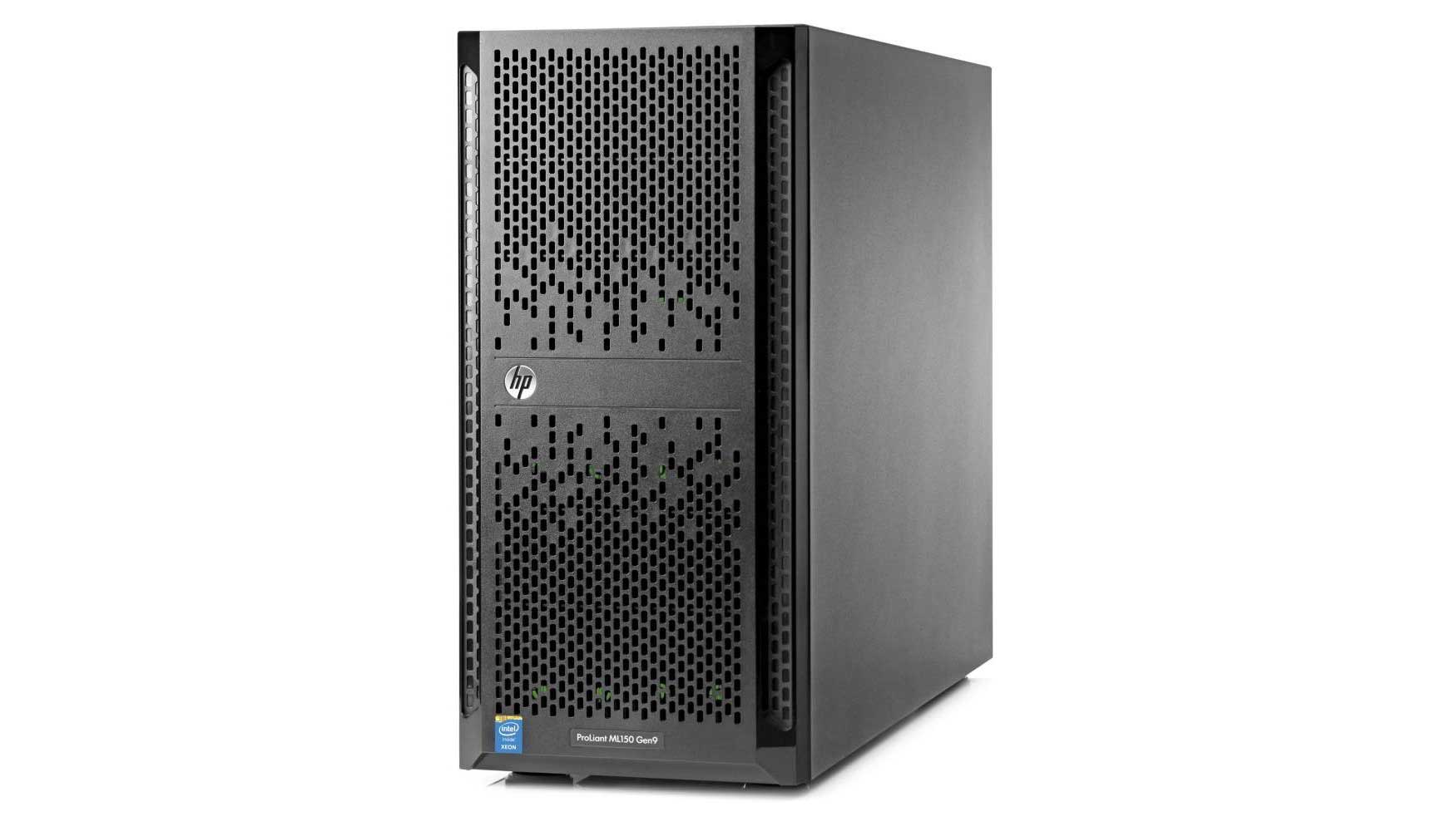 HP-ProLiant-ML150-Gen9